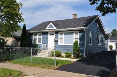 1324 Fairmount Avenue, Joliet, IL 60432 - #: 10069659