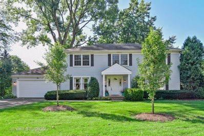 2 Juniper Road, Rolling Meadows, IL 60008 - #: 10069660