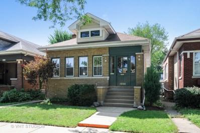 1035 N Lombard Avenue, Oak Park, IL 60302 - MLS#: 10069677