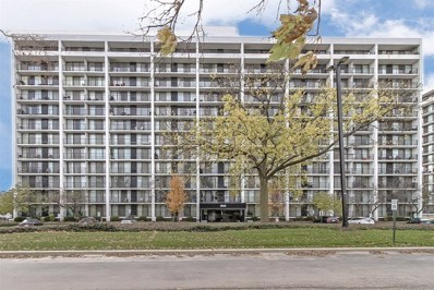 2015 S Finley Road UNIT 804, Lombard, IL 60148 - MLS#: 10069690