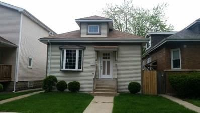 2850 N Natoma Avenue, Chicago, IL 60634 - MLS#: 10069691
