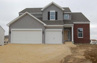 502 Windett Ridge Road, Yorkville, IL 60560 - MLS#: 10069721