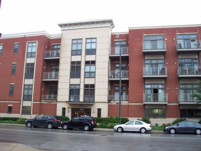 3505 S Morgan Street UNIT P-7, Chicago, IL 60609 - #: 10069772