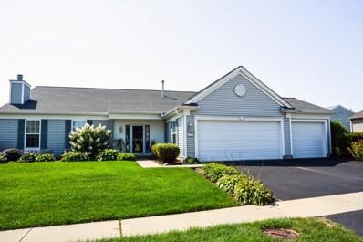13561 Dakota Fields Drive, Huntley, IL 60142 - #: 10069784
