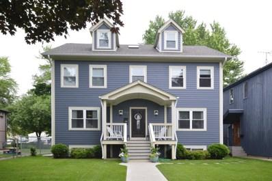 1843 Ashland Avenue, Evanston, IL 60201 - MLS#: 10069830