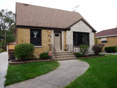 2452 S 7th Avenue, North Riverside, IL 60546 - MLS#: 10069831