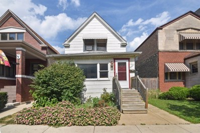 6069 N Ridge Avenue, Chicago, IL 60660 - #: 10069843