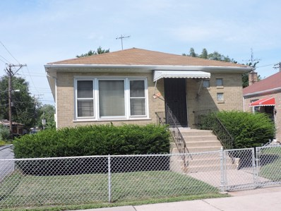 6042 S Loomis Boulevard, Chicago, IL 60636 - MLS#: 10069844