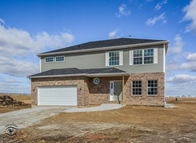 459 Shamrock Lane, Manteno, IL 60950 - MLS#: 10069849