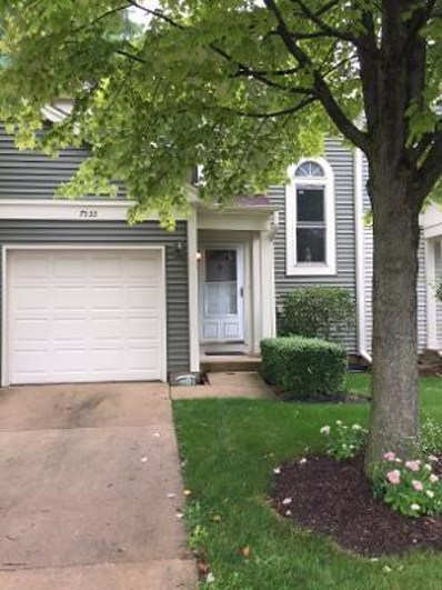 7533 Wedgewood Drive, Hanover Park, IL 60133 - MLS#: 10069851