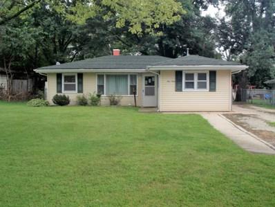 416 Ray May Drive, Joliet, IL 60433 - MLS#: 10069853