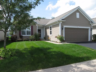 733 Pleasant Drive, Shorewood, IL 60404 - MLS#: 10069872