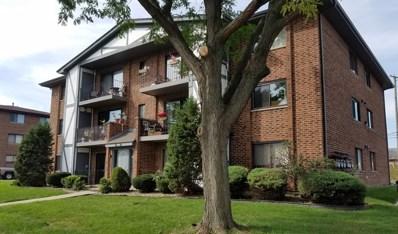 16610 Theresa Lane UNIT 101, Tinley Park, IL 60477 - MLS#: 10069893