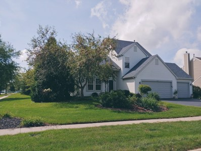 1597 Autumncrest Drive, Crystal Lake, IL 60014 - MLS#: 10069920