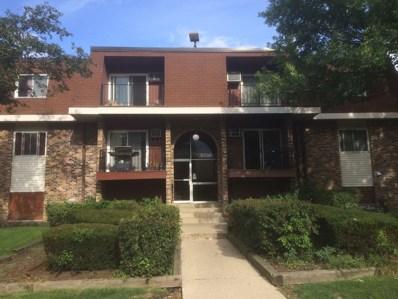1185 Meadow Lane UNIT 210, Hoffman Estates, IL 60194 - #: 10069928