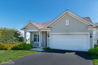 12924 Redstone Drive, Huntley, IL 60142 - MLS#: 10069937