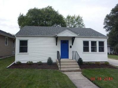 127 Davison Street, Joliet, IL 60433 - MLS#: 10069939