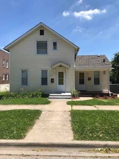 836-838 N Hickory Street, Joliet, IL 60435 - MLS#: 10069968
