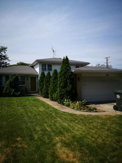 466 Lillian Lane, Des Plaines, IL 60016 - MLS#: 10069991