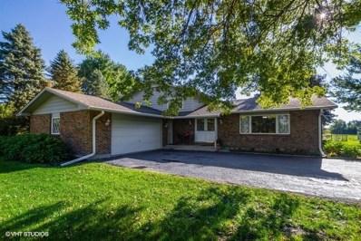 3404 Raycraft Road, Woodstock, IL 60098 - #: 10069992