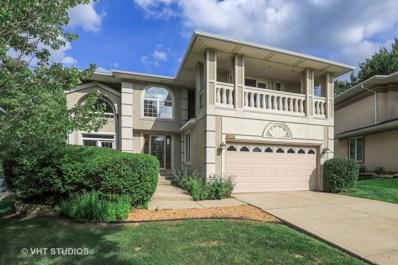 1165 Bayshore Drive, Antioch, IL 60002 - MLS#: 10069998