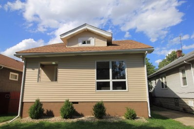326 153rd Street, Calumet City, IL 60409 - MLS#: 10070002