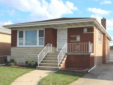 1459 Memorial Drive, Calumet City, IL 60409 - MLS#: 10070011