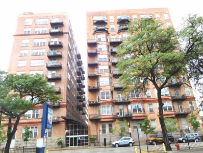 500 S Clinton Street UNIT 227, Chicago, IL 60607 - #: 10070022