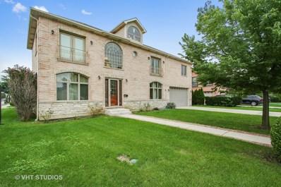 7165 N East Prairie Road, Lincolnwood, IL 60712 - MLS#: 10070075