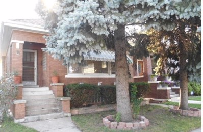 3111 N Lotus Avenue, Chicago, IL 60641 - MLS#: 10070087