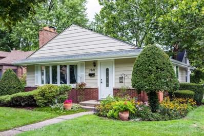 1601 Brummel Street, Evanston, IL 60202 - #: 10070095