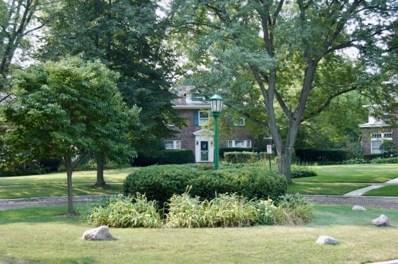 1351 Greenwood Avenue, Wilmette, IL 60091 - #: 10070096