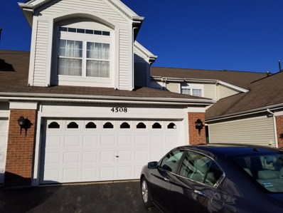 4508 Concord Lane UNIT 7-3, Northbrook, IL 60062 - #: 10070113
