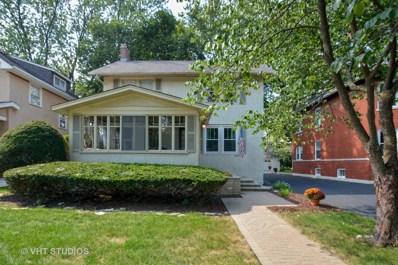 218 S Brainard Avenue, La Grange, IL 60525 - #: 10070123