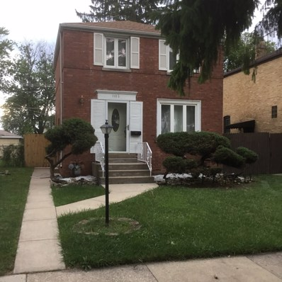 1102 Marshall Avenue, Bellwood, IL 60104 - MLS#: 10070132