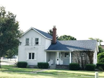 204 W Church Street, Sandwich, IL 60548 - MLS#: 10070138