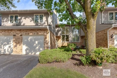 22W110  Butterfield Road, Glen Ellyn, IL 60137 - #: 10070142