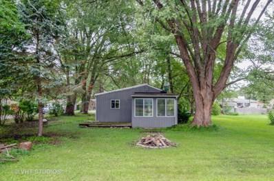 4432 Bay View Drive, Crystal Lake, IL 60014 - #: 10070165
