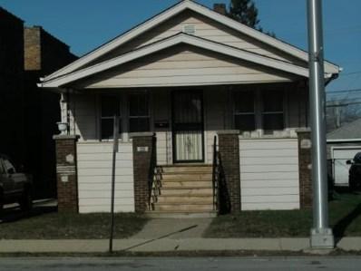 860 Wentworth Avenue, Calumet City, IL 60409 - MLS#: 10070179