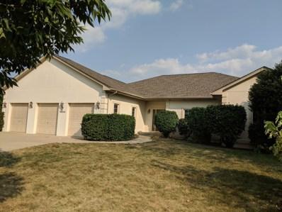 16043 Hometown Drive, Plainfield, IL 60586 - #: 10070195