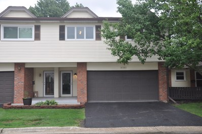 16361 Oxford Drive UNIT 16361, Tinley Park, IL 60477 - MLS#: 10070197