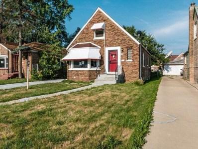 10782 S Peoria Street, Chicago, IL 60643 - #: 10070206