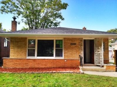 14240 Woodlawn Avenue, Dolton, IL 60419 - #: 10070216