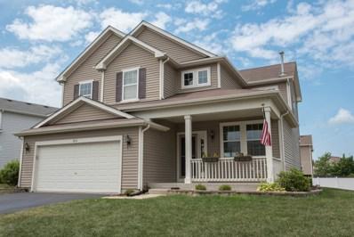 1413 Baltz Drive, Joliet, IL 60431 - MLS#: 10070244
