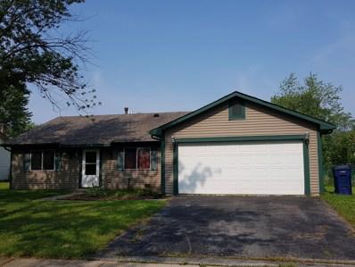 134 Cloverleaf Road, Matteson, IL 60443 - #: 10070285