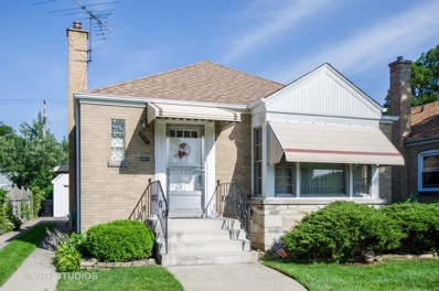 5121 N Nottingham Avenue, Chicago, IL 60656 - #: 10070314
