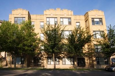 1152 N KEDZIE Avenue UNIT 202, Chicago, IL 60651 - #: 10070331