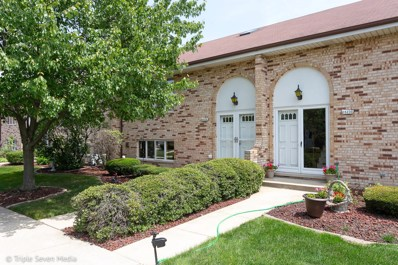 15226 S 74th Avenue UNIT 55, Orland Park, IL 60462 - MLS#: 10070333