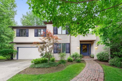 348 Canterbury Court, Hinsdale, IL 60521 - MLS#: 10070351