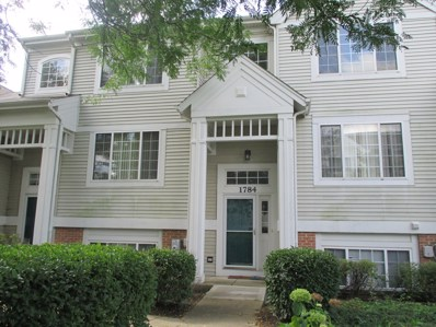 1784 Concord Drive, Glendale Heights, IL 60139 - MLS#: 10070355